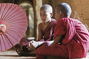 Buddhist-Monks-umbrella-IST.jpg