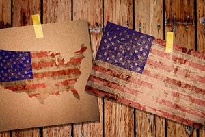 USA-map-and-flag-on-Grunge-Texture-Paper-note.jpg